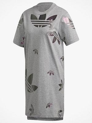 Adidas Originals Klänning Large Logo Tee Dress