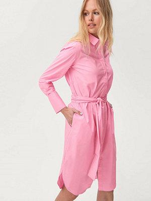 Second Female Skjortklänning Larkin LS Midi Shirt Dress