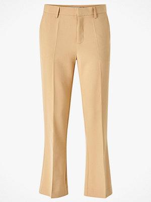 Ichi Byxor ixLexi Cropped Pants gula