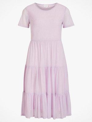 Vila Klänning viDavis S/S Midi Dress