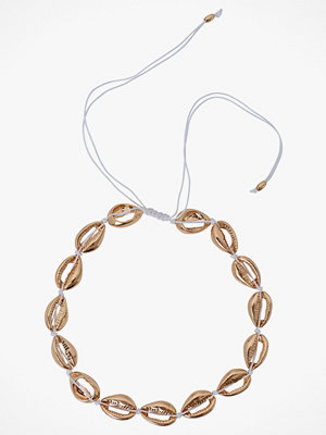 Pieces smycke Halsband pcNella Necklace Sww