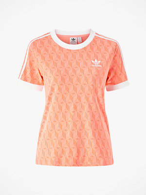 Adidas Originals Topp 3 Stripes Tee