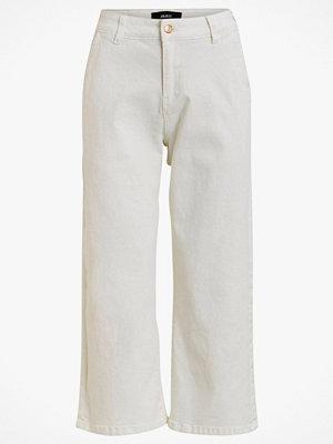 Jeans - Object Jeans objMarina MW Twill Jeans 108