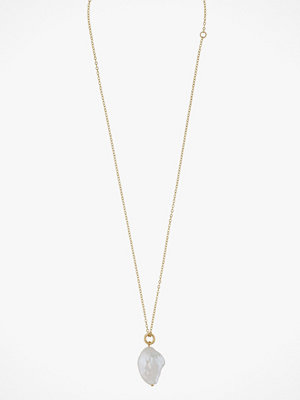 SNÖ of Sweden smycke Halsband Maxime Pendant Necklace