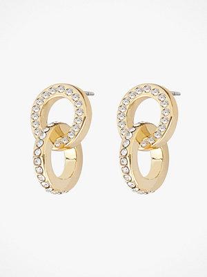 SNÖ of Sweden smycke Örhängen Francis Pendant Earring