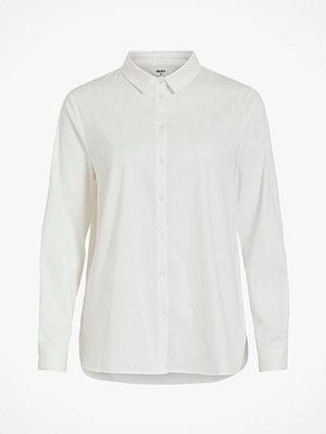 Object Skjorta objRoxa L/S Loose Shirt
