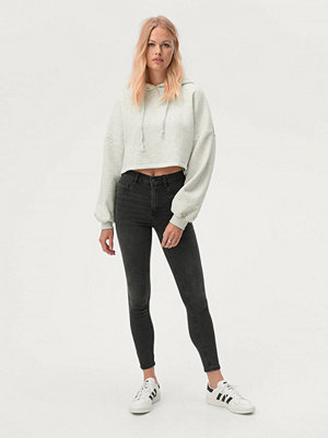 Gina Tricot Jeans Molly High Waist Normal