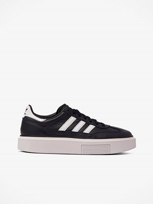 Sneakers & streetskor - Adidas Originals Sneakers Sleek Super 72 W