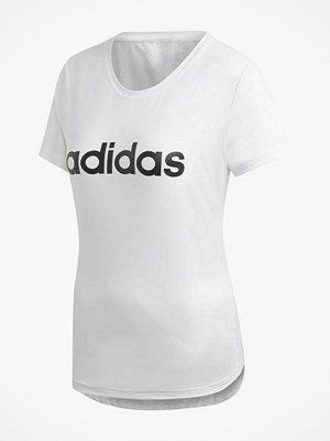 adidas Sport Performance Träningstopp Design 2 Move Logo Tee