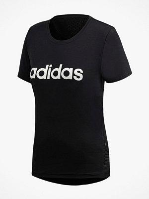 Sportkläder - adidas Sport Performance Träningstopp Design 2 Move Logo Tee
