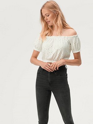 Gina Tricot Topp Irja Off Shoulder Top