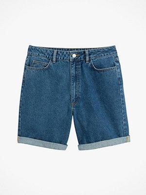 Shorts & kortbyxor - La Redoute Jeansshorts