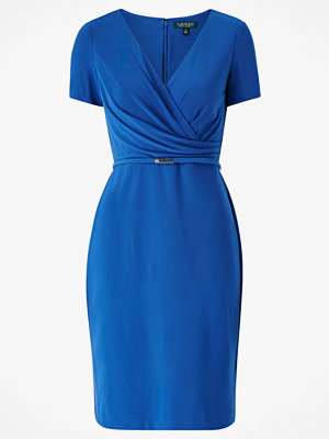 Lauren Ralph Lauren Klänning Alexie S/S Short Sleeve Day Dress