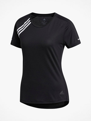 Sportkläder - adidas Sport Performance Löpartopp 3-stripes Run Tee