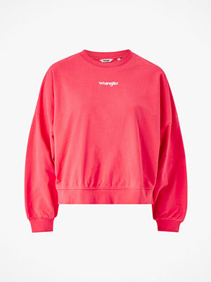 Wrangler Sweatshirt Summer Weight Sweat