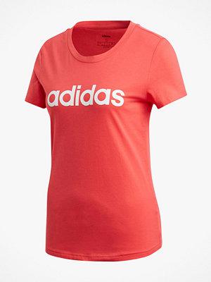 Sportkläder - adidas Sport Performance Topp Essentials Linear Tee