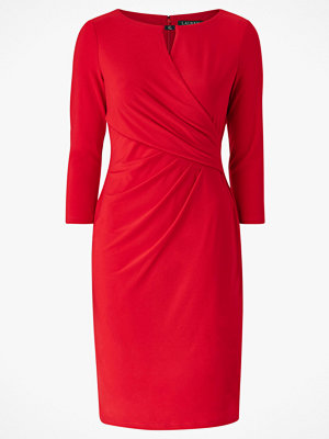 Lauren Ralph Lauren Klänning Dress W Trim