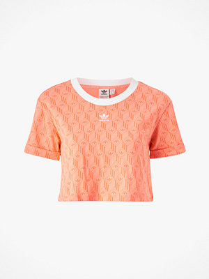 Adidas Originals Topp Cropped Tee