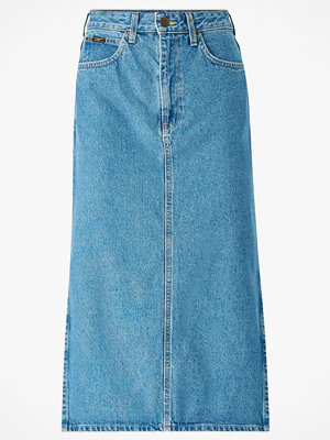 Lee Jeanskjol Thelma Skirt