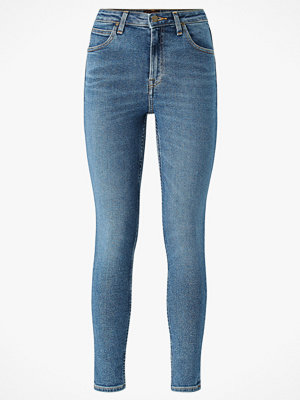 Lee Jeans Ivy Super Skinny High