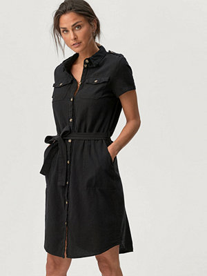 Saint Tropez Skjortklänning KateSZ Dress