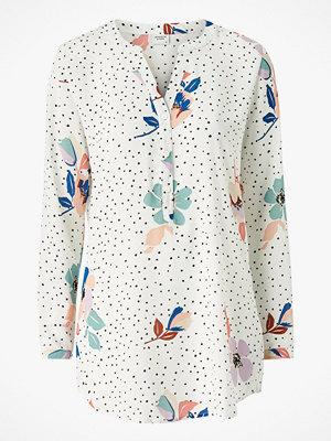 Jacqueline de Yong Skjorta jdyPierre L/S Long Placket Shirt