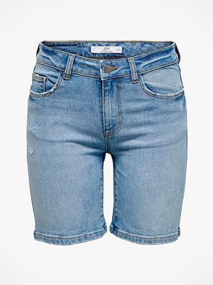 Shorts & kortbyxor - Jacqueline de Yong Jeansshorts jdyKarl Life Long Shorts Lb Dnm