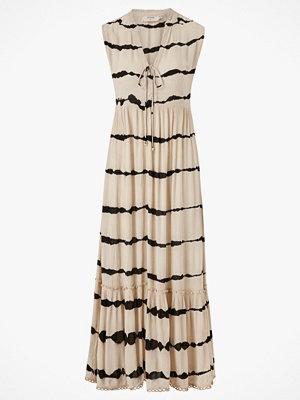 Cream Maxiklänning LeighCR Dress