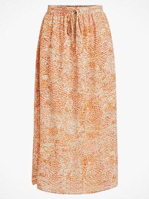 Object Kjol objBillaca Long Skirt 109