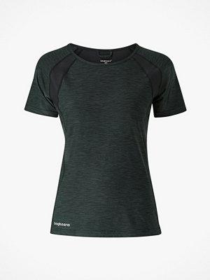 Sportkläder - Bagheera Träningstopp Melange Tee Women
