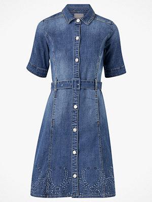 Culture Jeansklänning cuRilo Denim Dress