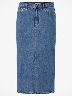 Stylein Jeanskjol Kassandra Skirt