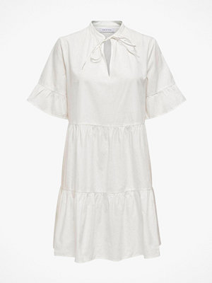 Only Klänning onlMartini S/S Short Dress Wvn