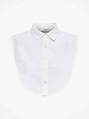 Only Skjortbröst onlShelly Life Weaved Collar