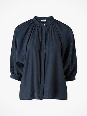 Vila Blus viLesia 3/4 Wide Shirt