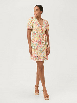 Gina Tricot Klänning Wanja Wrap Dress
