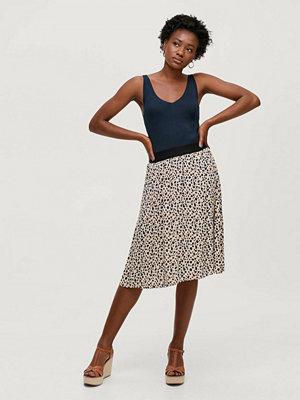 Saint Tropez Kjol BlancaSZ Skirt On Knee