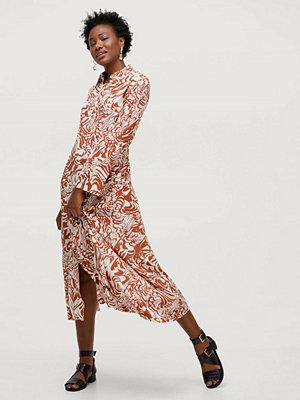 Dagmar Maxiklänning Valeria Dress