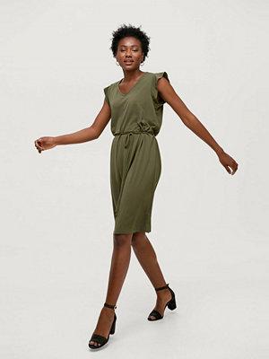 Saint Tropez Klänning PamSZ Jersey Dress