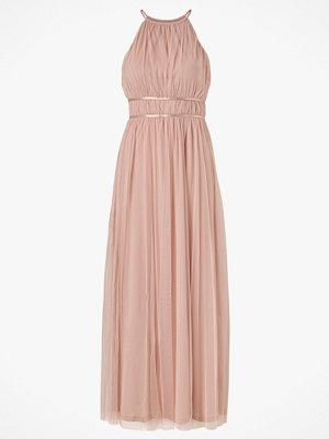 Vila Maxiklänning viLynnea Halterneck Maxi Dress