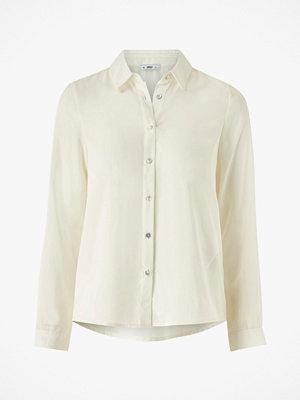 Skjortor - Only Skjorta onlAlma Poly L/S Shirt
