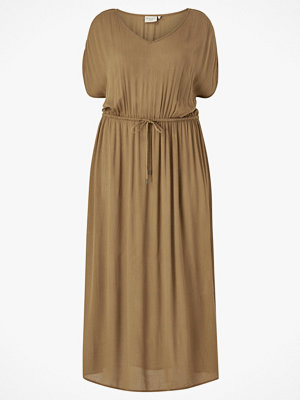 KAFFE Curve Maxiklänning kCami Maxi Dress