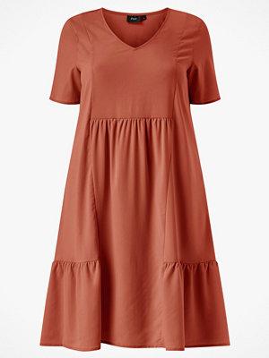 Zizzi Klänning mComo S/S Knee Dress