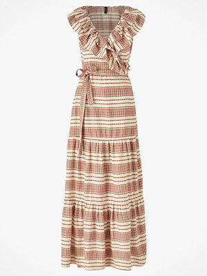 Y.a.s Maxiklänning yasEvalina SL Maxi Dress