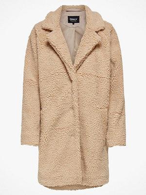 Only Kappa onlAurelia Sherpa Coat Otw