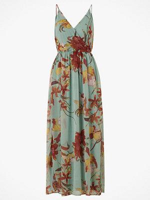 Vero Moda Maxiklänning vmWonda Wrap Maxi Dress