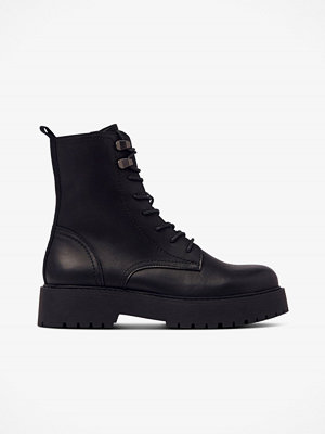 Ellos Boots Heavy Lace Up