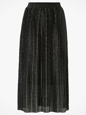 Vila Kjol viPleasa HW Midi Skirt