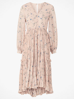 Y.a.s Klänning yasRiga LS Midi Dress