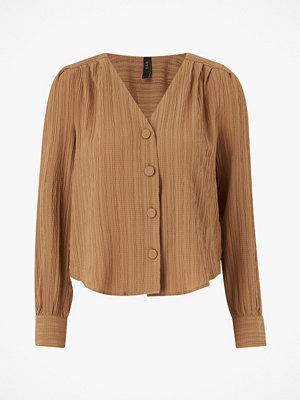 Y.a.s Blus yasHonga LS Shirt